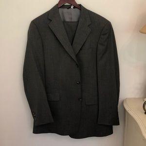 HART SCHAFFNER MARX Men's Suit